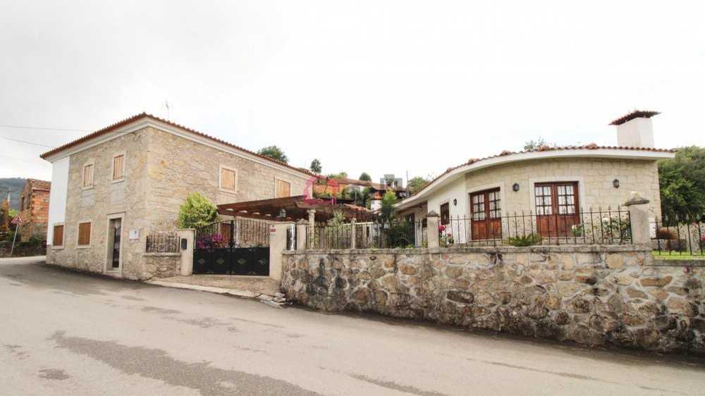 Arcozelo das Maias Oliveira De Frades hus photo 195091