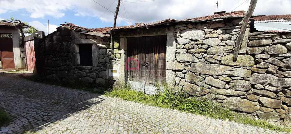 Serra Armamar maison photo 195080