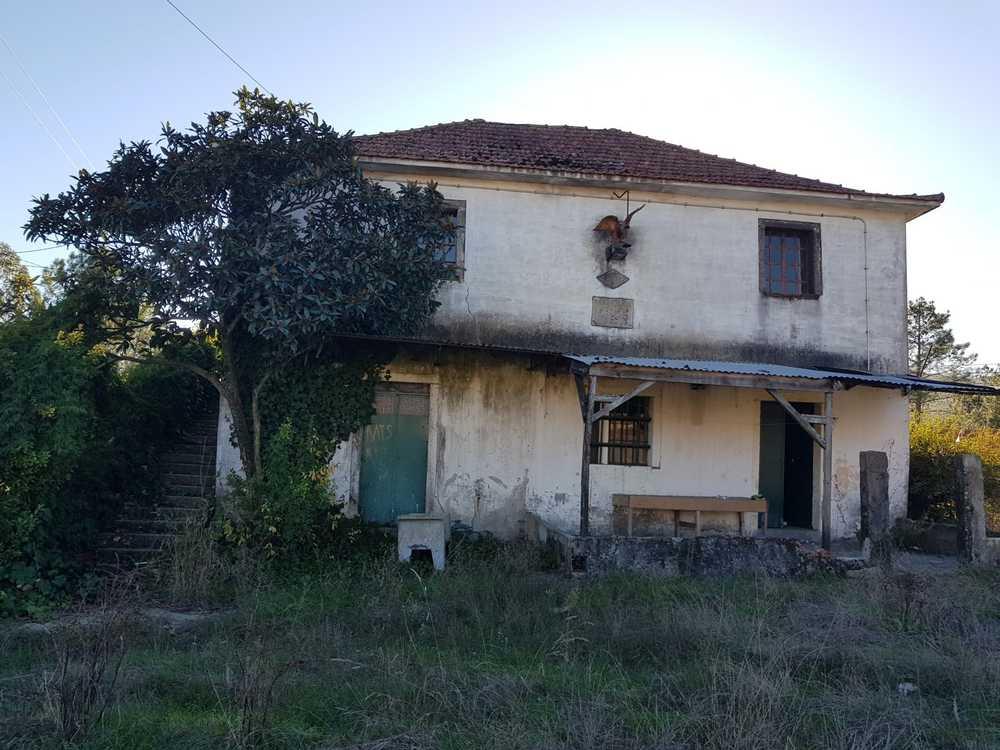 Recarei Paredes bâtiment photo 195267