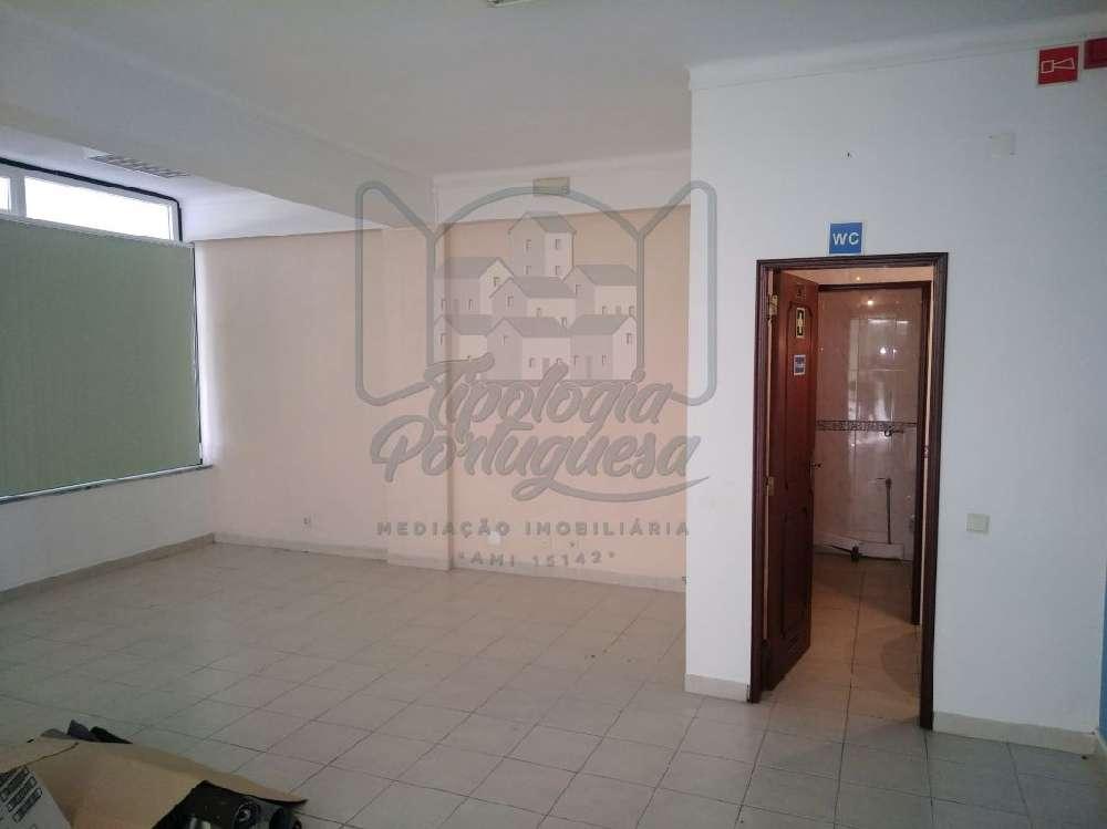 Vila Nova da Barquinha Vila Nova Da Barquinha 商业地产 照片 #request.properties.id#