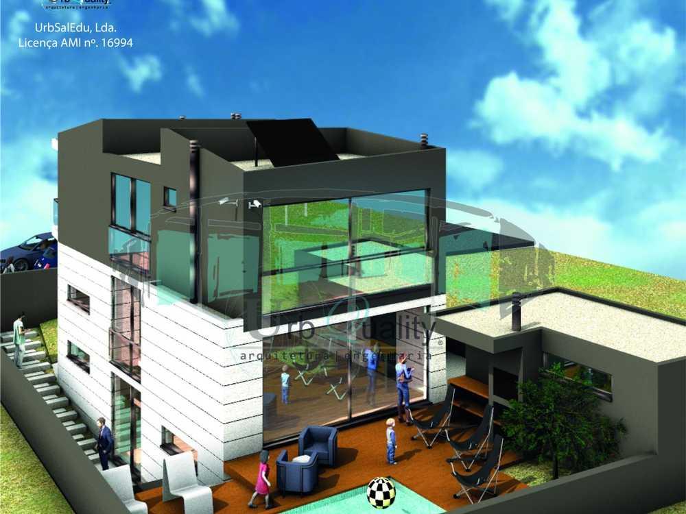 Canidelo Vila Do Conde 土地 照片 #request.properties.id#