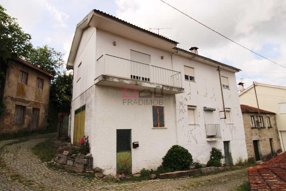 Souto Castro Daire maison photo 195079