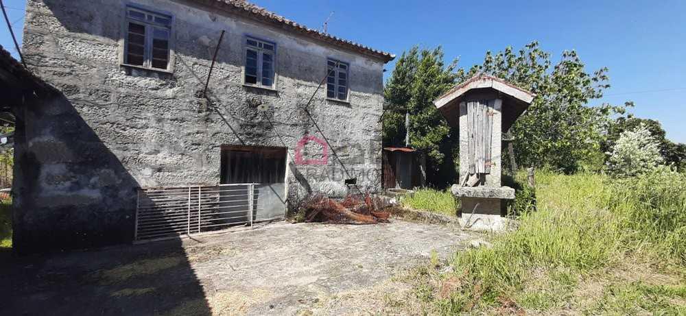 Santa Cruz Armamar maison photo 195089