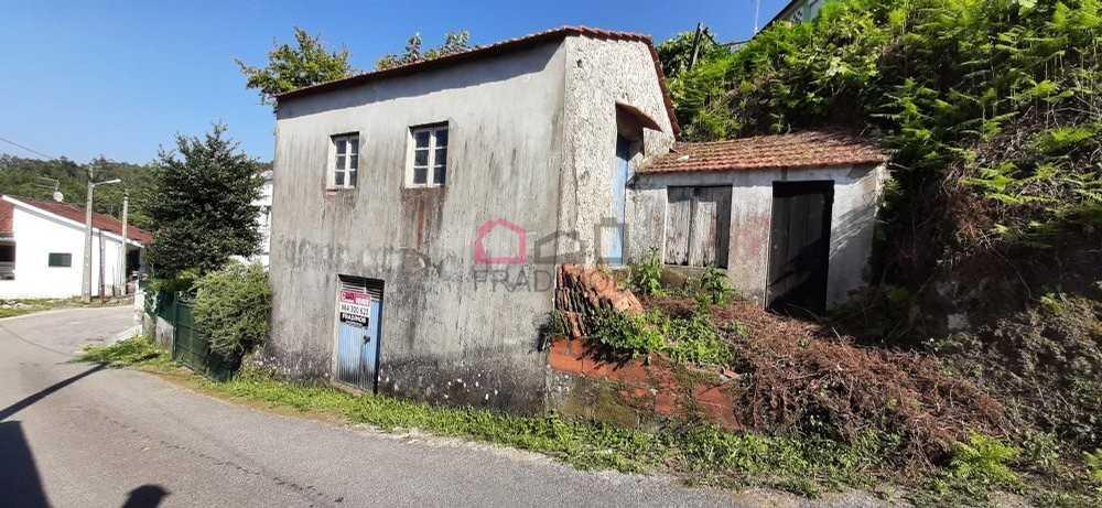 Arcozelo das Maias Oliveira De Frades hus photo 195096