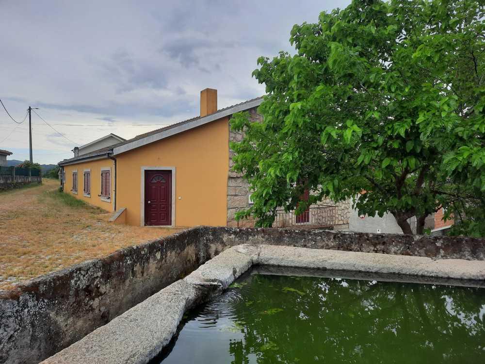 Fontes Santa Marta De Penaguião maison photo 195340