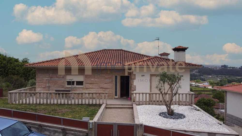 Sousa Felgueiras Haus Bild 195390