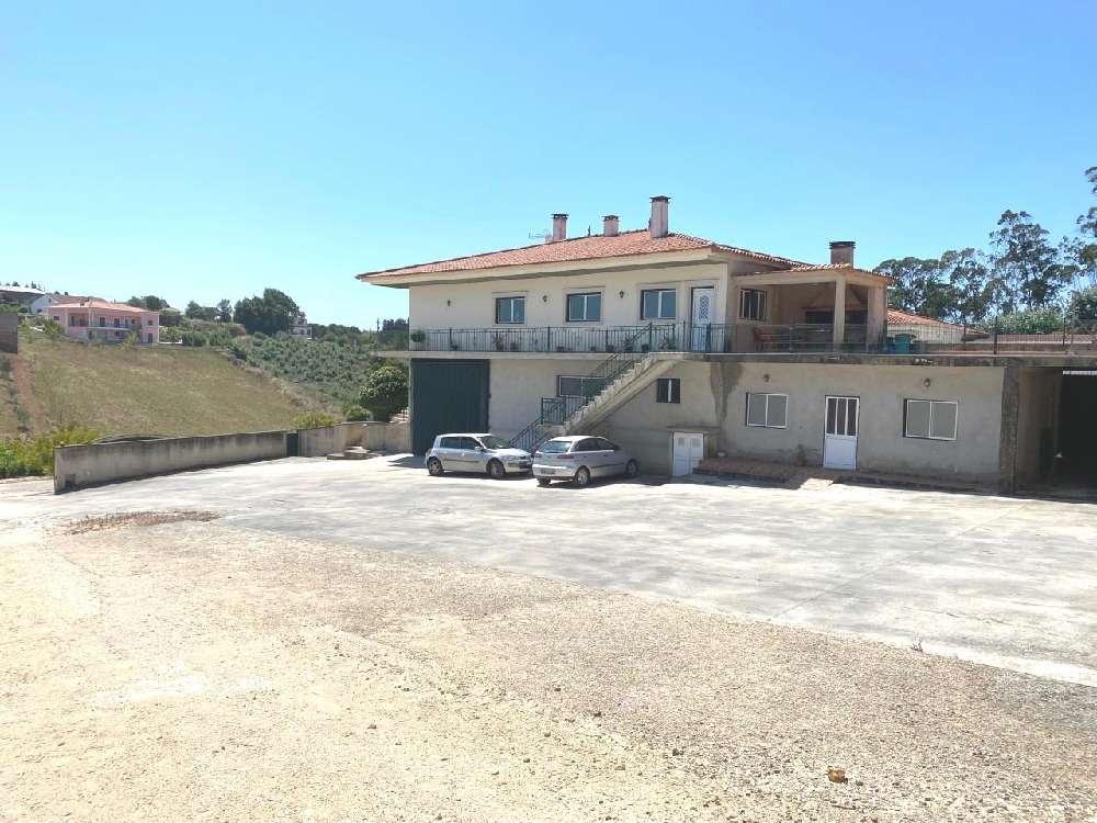 Alvorninha Caldas Da Rainha villa photo 195306