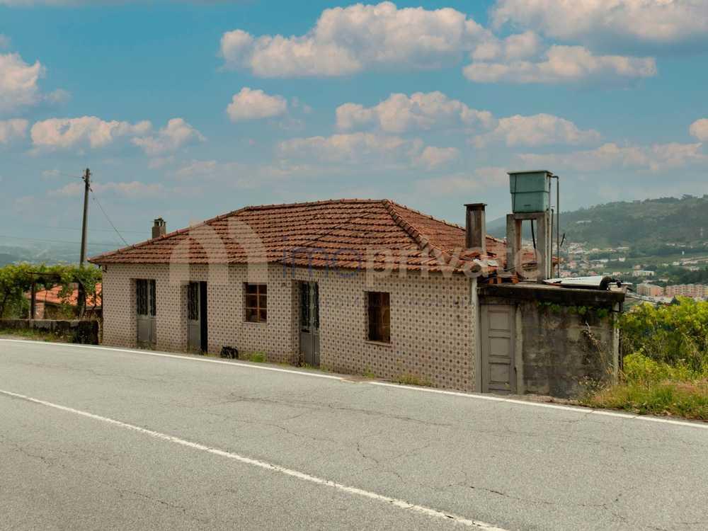 Santa Eulália Vizela maison photo 195387