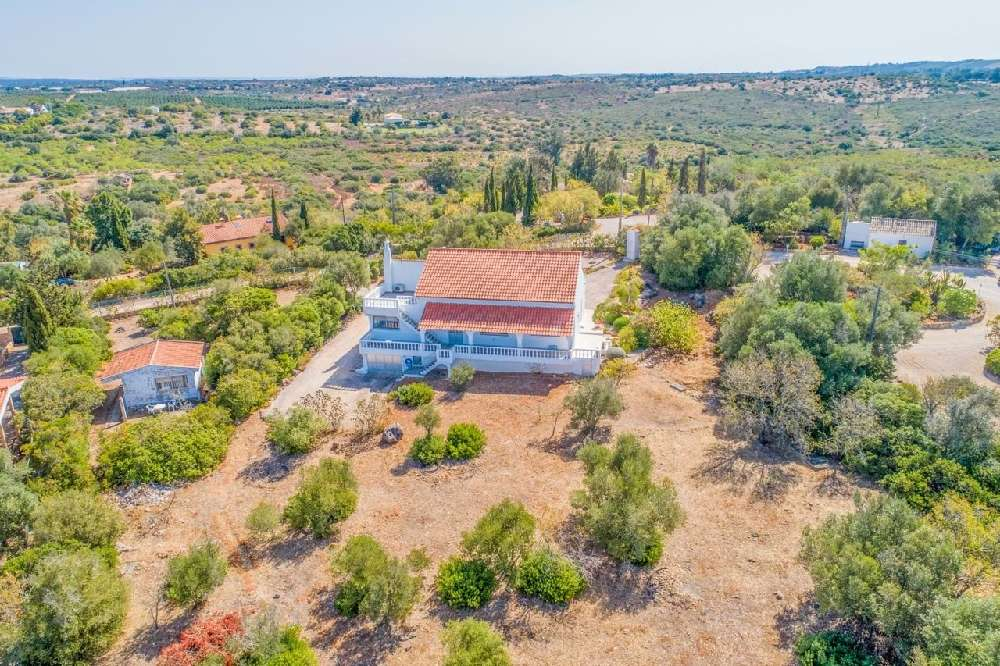 Sesmarias Lagoa (Algarve) 别墅 照片 #request.properties.id#
