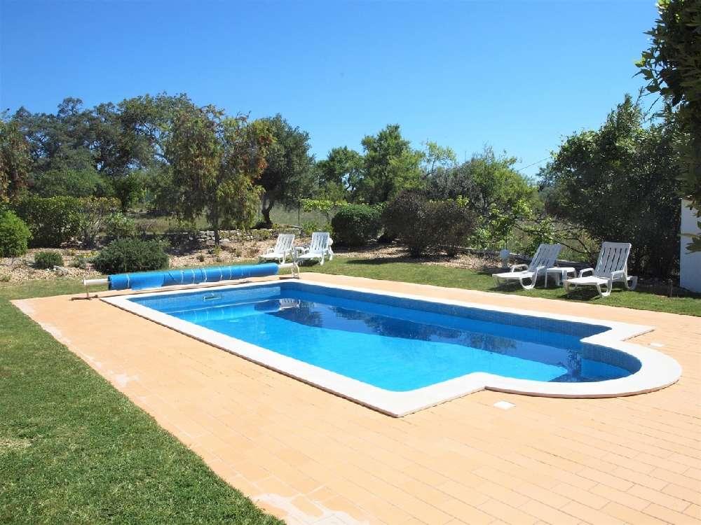 Vale de Covo Lagoa (Algarve) villa picture 195461