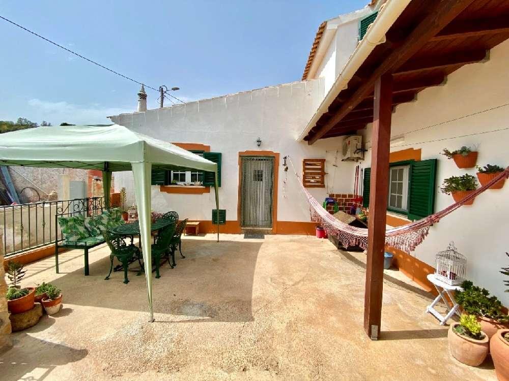 Ferragudo Lagoa (Algarve) house picture 195470