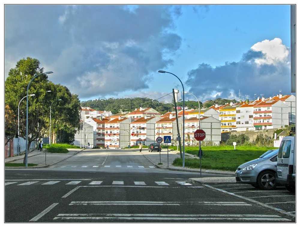 Rio de Mouro Sintra 公寓 照片 #request.properties.id#
