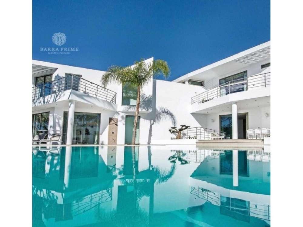 Ferragudo Lagoa (Algarve) 别墅 照片 #request.properties.id#