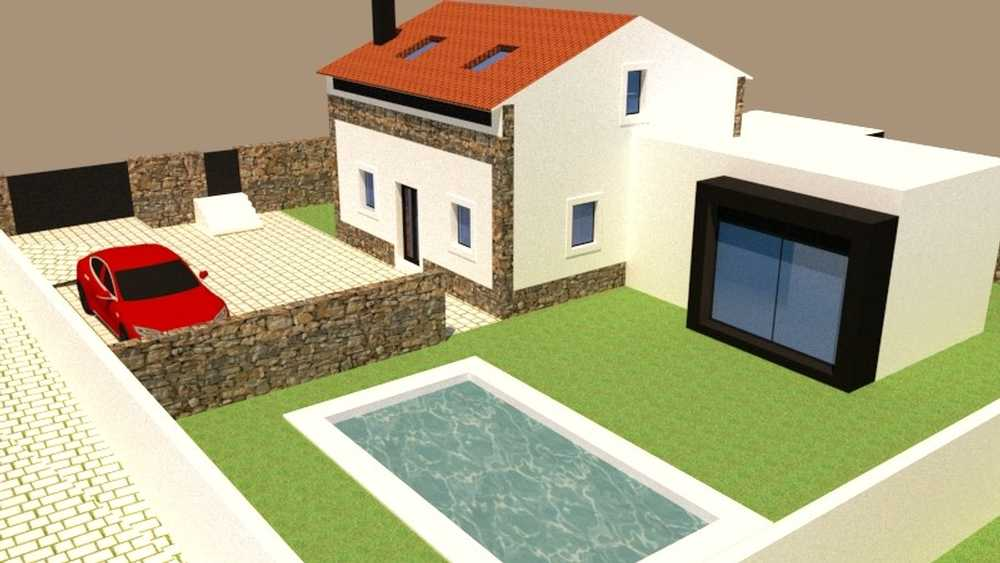 Serra Ansião 屋 照片 #request.properties.id#