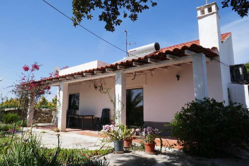 Mato Serrão Lagoa (Algarve) house picture 195579